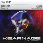 Good Love by Sam Jones
