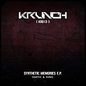 Synthetic Memories - Single von Smith