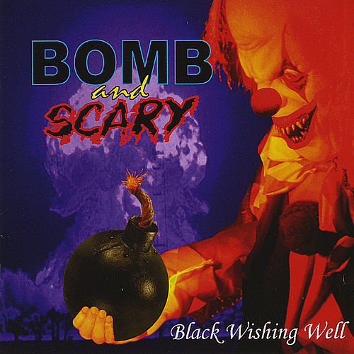 Black Wishing Well by Bomb and Scary