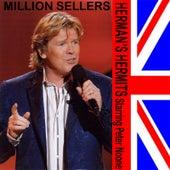 Million Sellers by Peter Noone