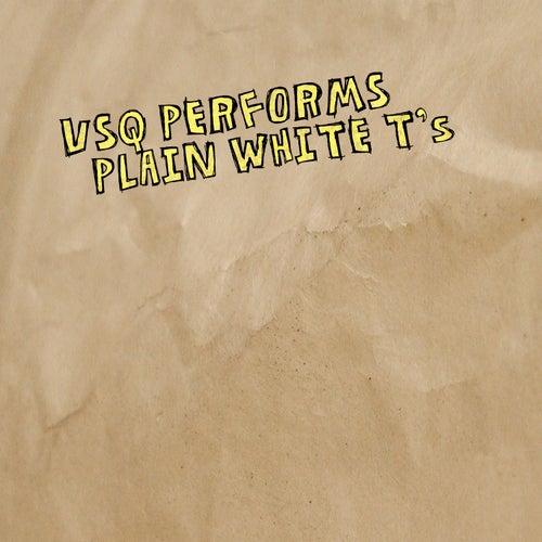 Vitamin String Quartet Tribute to Plain White T's by Vitamin String Quartet