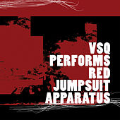 Tribute to The Red Jumpsuit Apparatus de Vitamin String Quartet