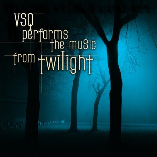 Vitamin String Quartet Performs Music From Twilight by Vitamin String Quartet