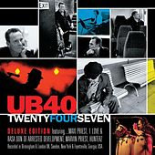 TwentyFourSeven by UB40