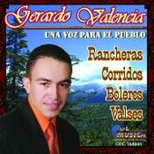 Una Voz para el Pueblo de Gerardo Valencia