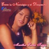 Entre la Nostalgia y el Despecho by Martha Lucia Trejos