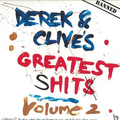 Derek & Clive'S Greatest sHits Volume 2 by Derek & Clive
