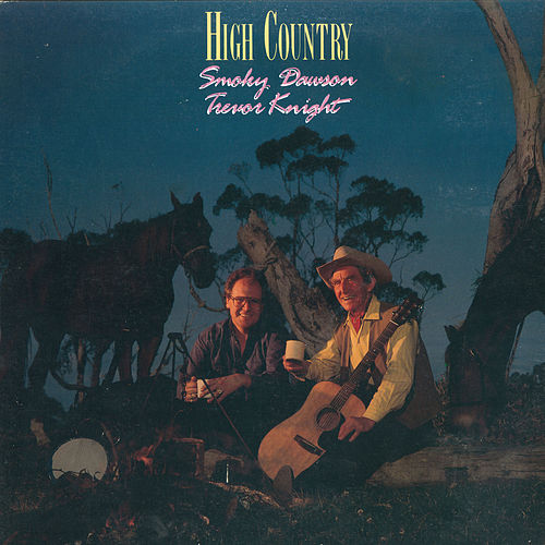 High Country by Smokey Dawson