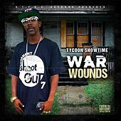 War Wounds von Tycoon Showtime