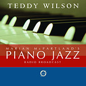 Piano Jazz With Teddy Wilson by Marian McPartland