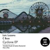 Cyclone EP de C Buss Loic Lozano