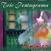 Romances by Trio Pentagrama