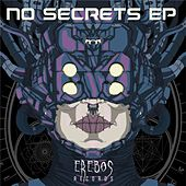 No Secrets - Single by Various Artists