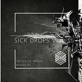 Sick Drops, Vol. 3 - EP by Various Artists