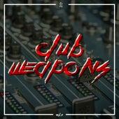 Rh2 Pres. Club Weapons, Vol. 2 de Various Artists