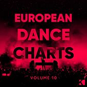 European Dance Charts, Vol. 10 von Various Artists