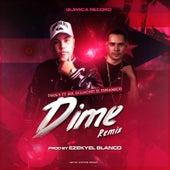 Dime (Remix) von Ivan F