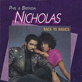 Back to Basics by Phil & Brenda Nicholas
