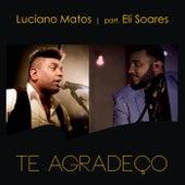 Te Agradeço de Luciano Matos