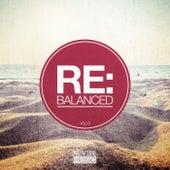 Re:Balanced, Vol. 8 de Various Artists