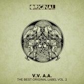 The Best Original Label, Vol. 2 - EP von Various Artists