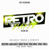 Retro Party, Vol. 1 - EP fra Various Artists