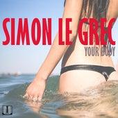 Your Body by Simon Le Grec