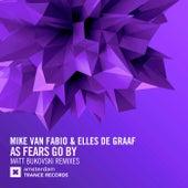 As Fears Go By (Matt Bukovski Remixes) by Mike Van Fabio