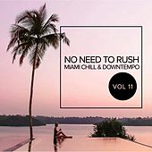 No Need To Rush, Vol.11: Miami Chill & Downtempo - EP by Various Artists