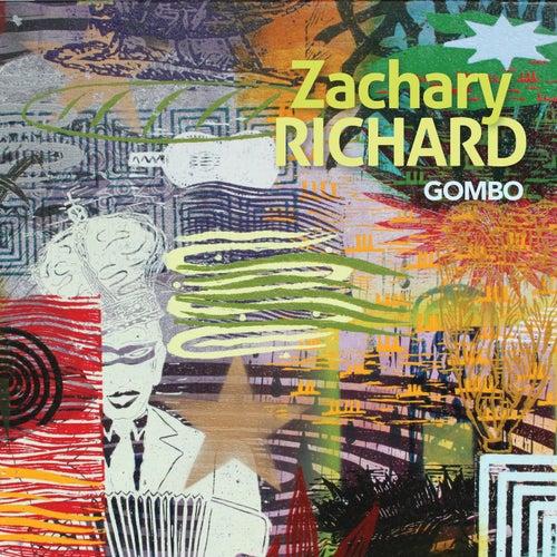 Gombo by Zachary Richard