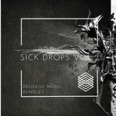 Sick Drops, Vol. 2 - EP di Various Artists