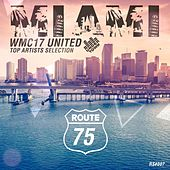 Miami WMC 2017 United - EP by Various Artists