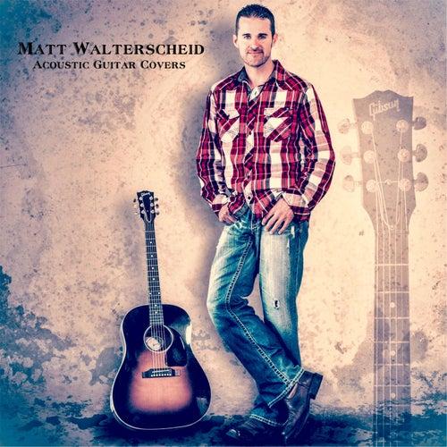 Acoustic Guitar Covers von Matt Walterscheid