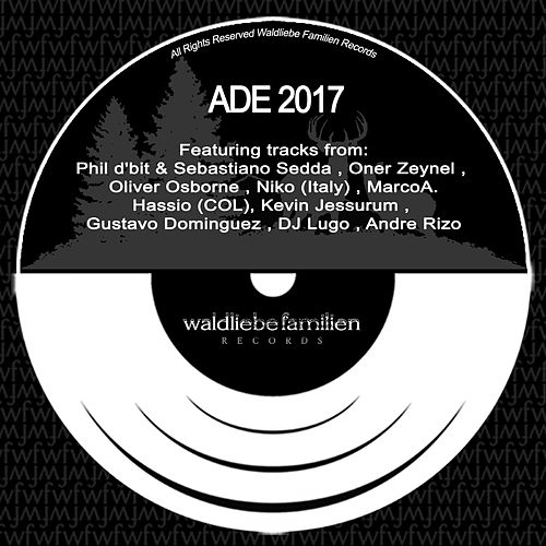 Ade 2017 by Various