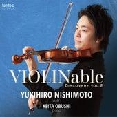 Violinable Discovery Vol. 2 by Keita Obushi