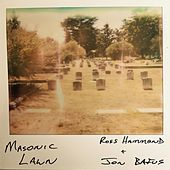 Masonic Lawn by Ross Hammond