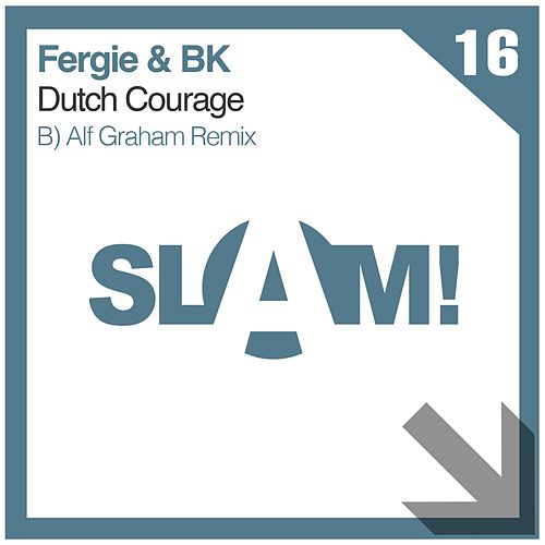 Dutch Courage (Alf Graham Remix) by Fergie