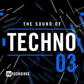 The Sound Of Techno, Vol. 03 - EP de Various Artists