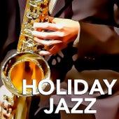 Holiday Jazz von Various Artists