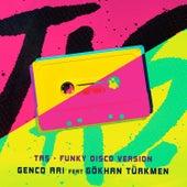 Taş (Genco Arı Remix) von Gökhan Türkmen