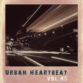 Urban Heartbeat,Vol.85 von Various Artists