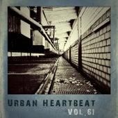Urban Heartbeat,Vol.61 von Various Artists