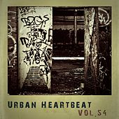 Urban Heartbeat,Vol.54 by Various Artists