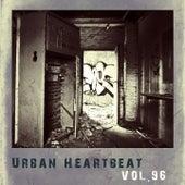 Urban Heartbeat,Vol.96 von Various Artists
