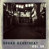 Urban Heartbeat,Vol.98 de Various Artists