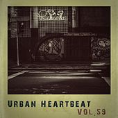 Urban Heartbeat,Vol.59 by Various Artists