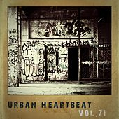 Urban Heartbeat,Vol.71 de Various Artists