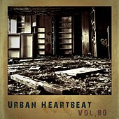 Urban Heartbeat,Vol.80 de Various Artists