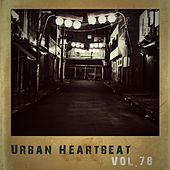 Urban Heartbeat,Vol.78 de Various Artists