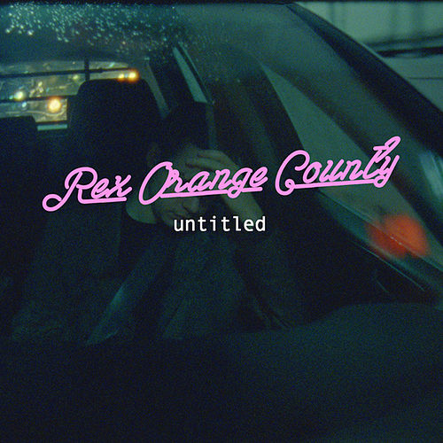 Untitled by Rex Orange County
